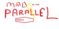 MAD in the Parallel World (comic)