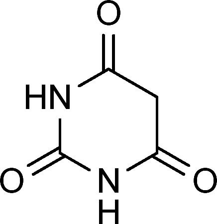 File:Barbituric acid.png