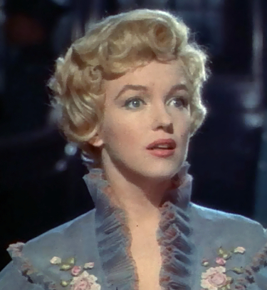 File:Marilyn Monroe in The Prince and the Showgirl trailer cropped.jpg