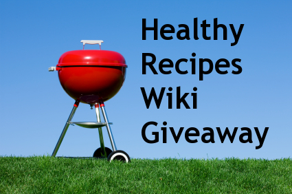 File:Healthy Recipes Wiki Giveaway.jpg