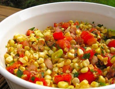 File:Roasted Corn and Tomato Salad.jpg