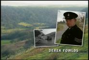 Derek Fowlds as Sgt. Oscar Blaketon in the 1997 Opening Titles