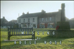 Missing title card