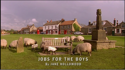 Jobs For the Boys title card