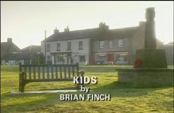 Kids title card