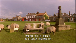 With This Ring title card