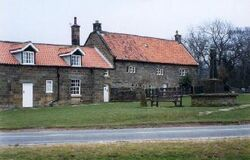 Aidensfield Surgery