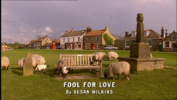 Fool for Love title card 2
