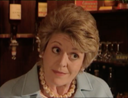 Arbel Jones as Mary Ward