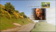 Peter Benson as Bernie Scripps in the 2005 Opening Titles 2