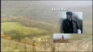 Jason Durr as PC Mike Bradley in the 2002 Opening Titles