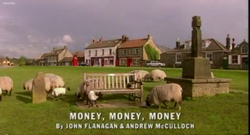 Money, Money, Money title card