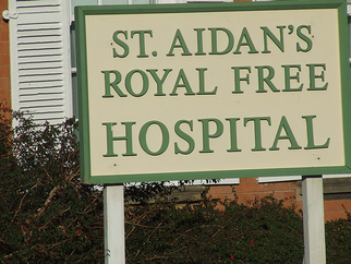 ST. Aidans Royal Free Hospital