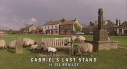 Gabriel'sLastStand