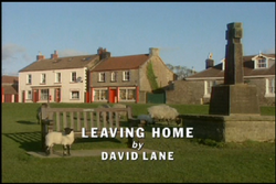 Leaving Home title card