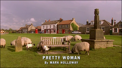 Pretty Woman title card