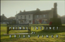 Prime Instinct title card