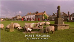 Danse Macabre title card