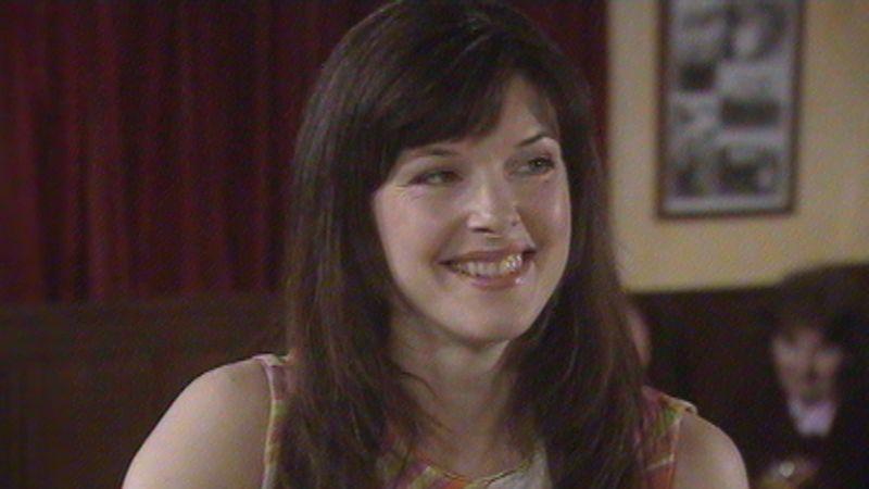 Debbie Raymond - Rollerdisco