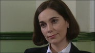 Jackie as she appeared in Truth Games