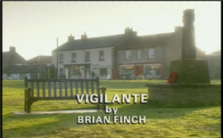 Vigilante title card