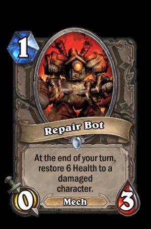 RepairBotMech
