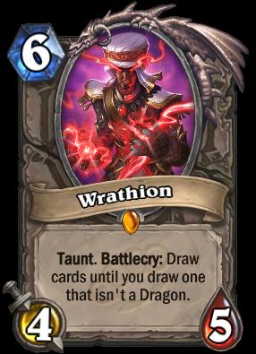 Wrathion