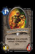 AbusiveSergeant