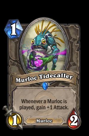 MurlocTidecaller