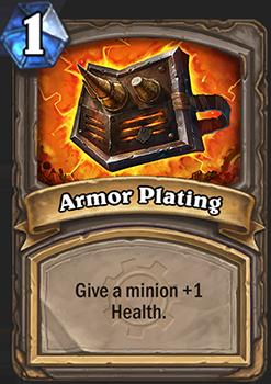 ArmorPlating