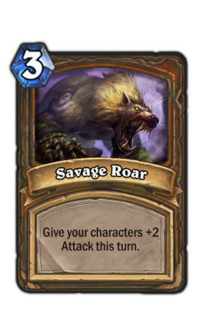 SavageRoar