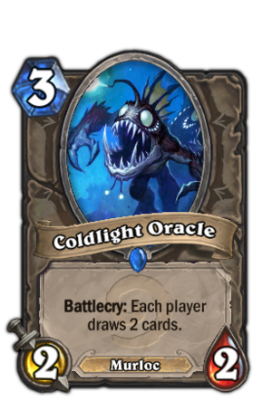 ColdlightOracle