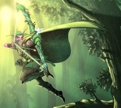 File:Night elf hunter.jpg