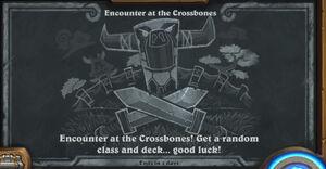 Encounter at the Crossbones