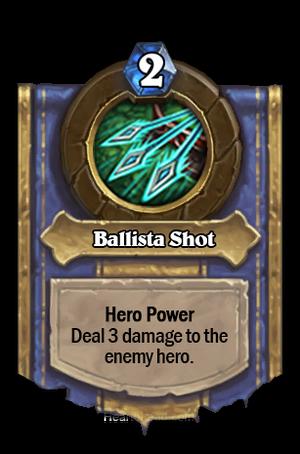 BallistaShot