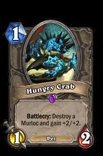 HungryCrab