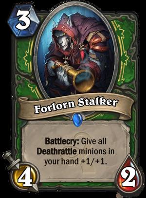 Forlorn Stalker