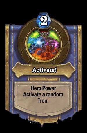 ActivateHeroic