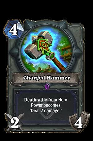 ChargedHammer