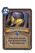 DivineFavor