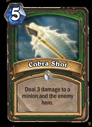 CobraShot