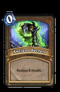 AncientSecrets