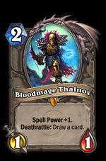 BloodmageThalnos