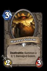 HarvestGolem