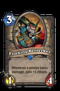 FrothingBerserker