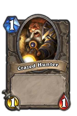 CrazedHunter