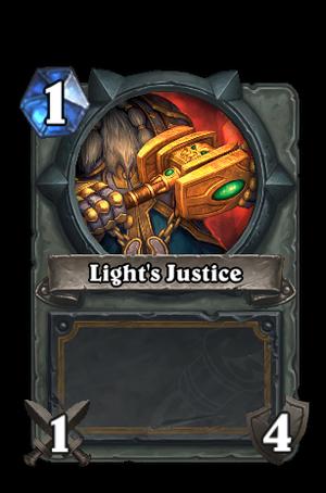 LightsJustice
