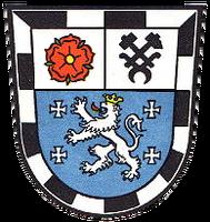 Coat of arms of Saarbrucken