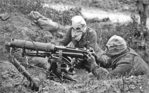 Great War Infantry Division