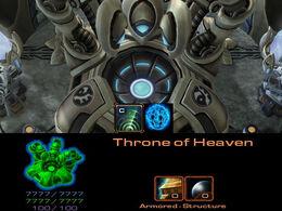 Throne-Of-Heaven
